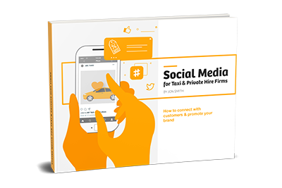 Social Media for Taxi and private hire firms eBook